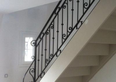 escalier-gagny
