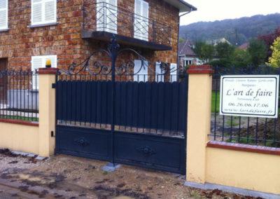 portail-le-raincy