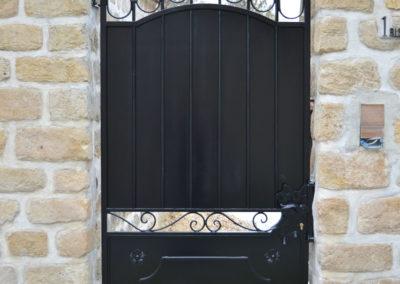 Portillon Gouvieux